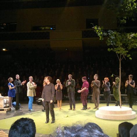 Uvedenie Janáčkovej opery - Příhody lišky Bystroušky v Hamburgu (DE)
