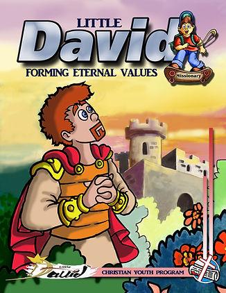 Ministry Little David