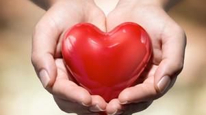 Clamor por un Corazón Restaurado.