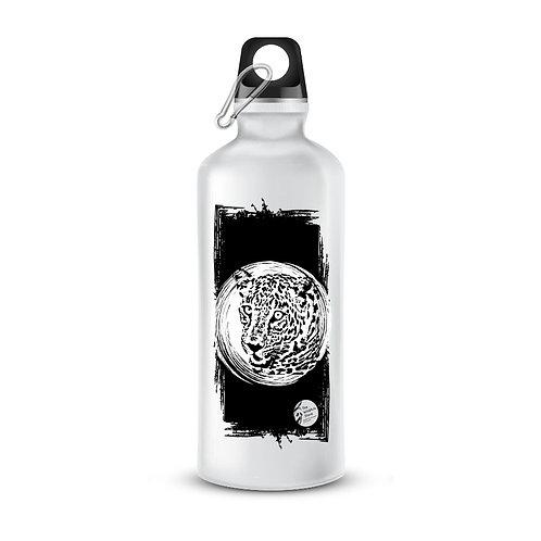 Leopard Printed Bottle