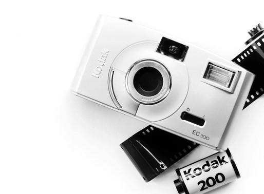 Decoding Photography 101