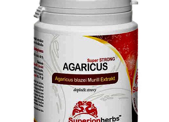 Agaricus Extract