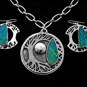 Mintabie Opal