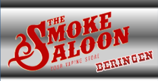 The SMOKE SALOON