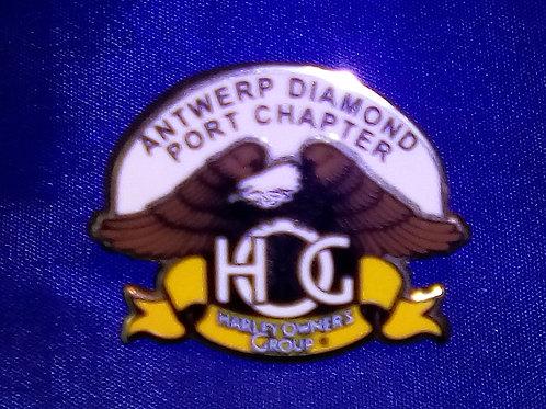 ADPC CHAPTER PIN