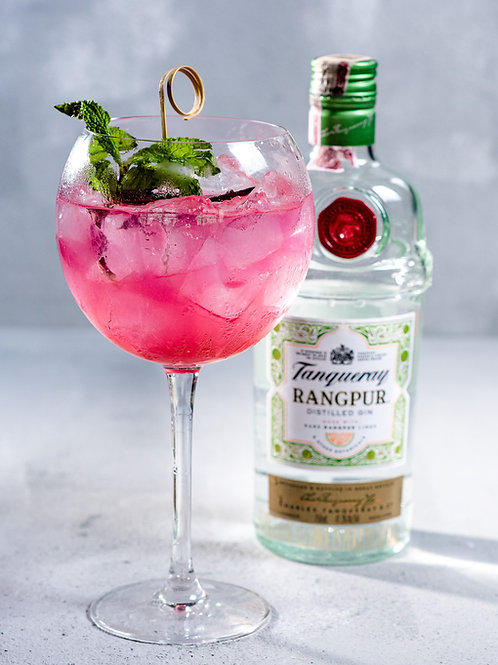 Gin Tonic Tanqueray