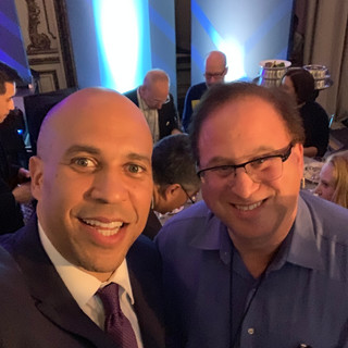 Art Cohen with Cory Booker September 2019.jpg