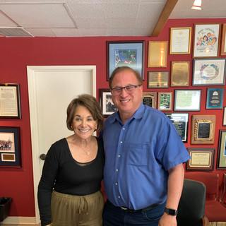 Art Cohen with Anna Eshoo April 2019.jpg