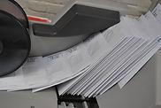 Print, personalisatie en verzenden van loonbonnen? Contrapunt!