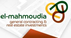 El Mahmoudia General Contracting & Real