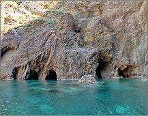 Le Grottelle