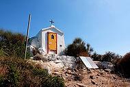 Cappella San Silverio