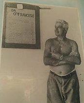 Locandina O' Francese