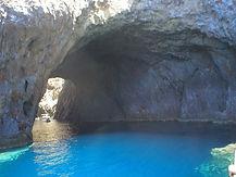 Grotta di Mezzogiorno