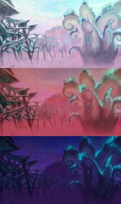 Nandri Tree Variations