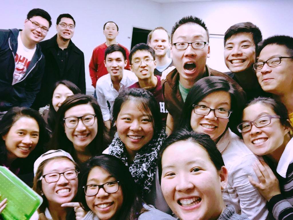 Twin City Chinese Christian Church 雙城華人基督教會