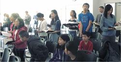 Worship at CCMC English