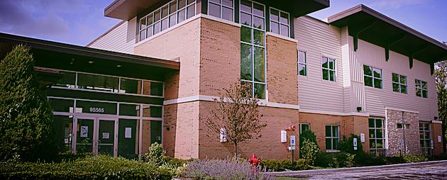 CCMC Church Building