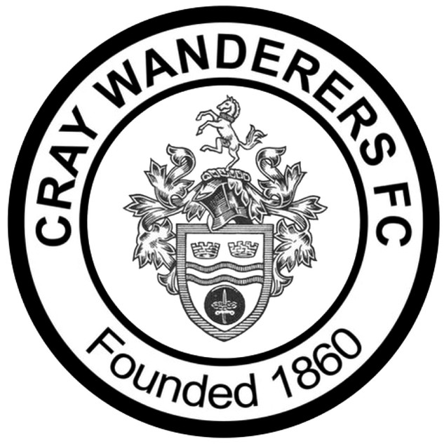 Thanks for the 1st class service yet again this year. The service and attention to detail you have provided us since this team was under 7 has been spot on year after year, the kits, the tracksuits, the bags and all the accessories you supply helps towards everything we do with developing these young footballers. Thanks again Andrew McPherson   - Cray Wanderers U14 Kent Youth League Manager