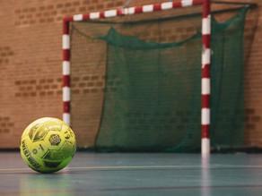 Futsal Future?