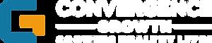 Convergence Growth Horizontal Logo_White