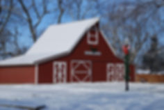 Wayne Robbins Barn