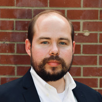 Dr. David Coccarelli - COO