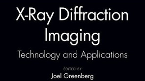 Greenberg's book on X-ray diffraction imaging is published