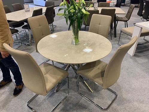 A6 Table