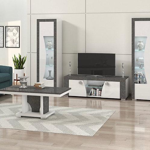 Linux living room set