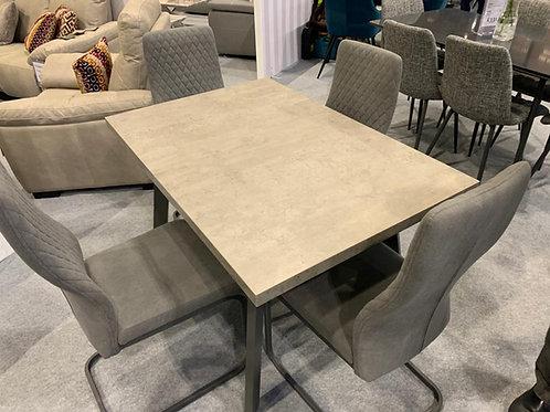 A1 Table