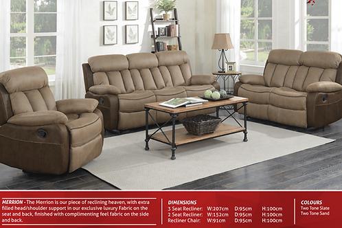 Merrion sofa A1