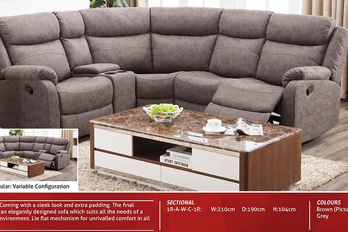 Erick sofa