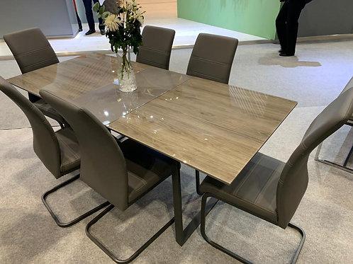 A5 table