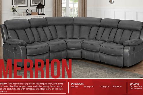 Merrion sofa A2