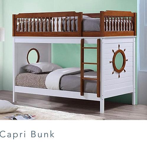 Capri Bunk