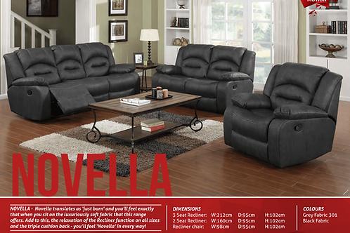 Novella sofa