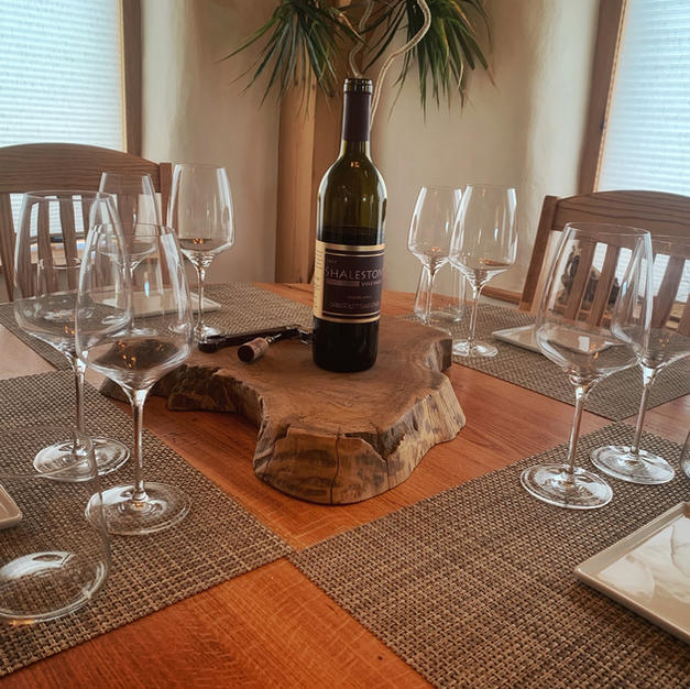 Shalestone Wine