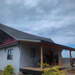 Shalestone Guest House
