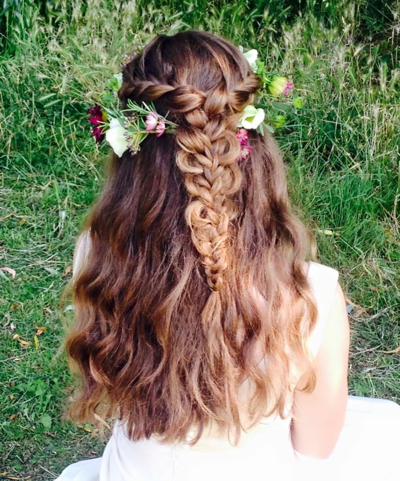 Hair by Laura
