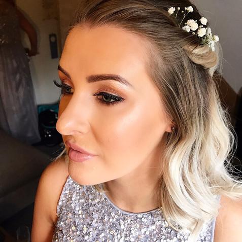 Makeup by Kirstie