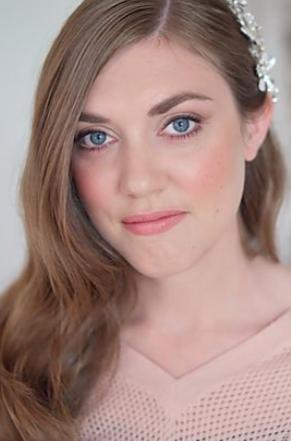 Hair & Makeup by Aria