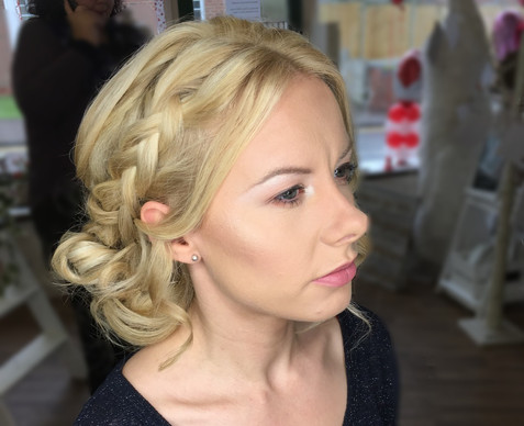 Hair & Makeup by Louise