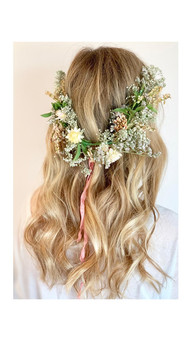 Wedding Hair Training