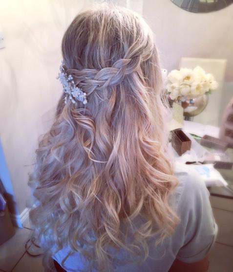 Hair by Louise