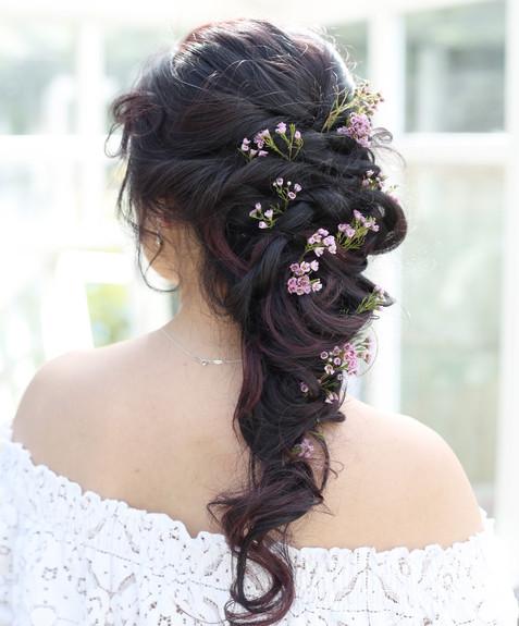 Hair by Lauren