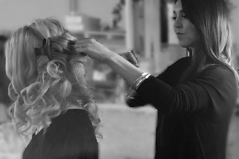 Bridal makeup artist & hair stylist Manchester