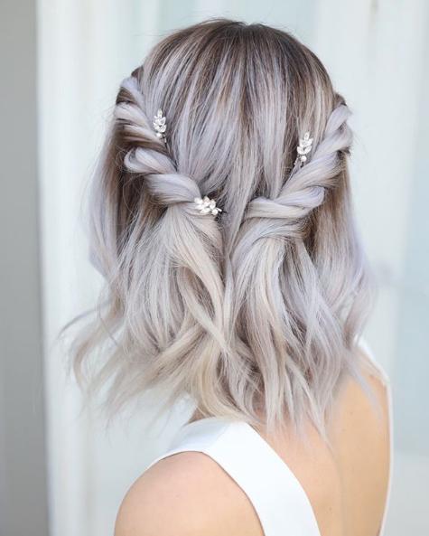 Wedding Hair Course