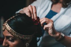Hair & Makeup By Antonia