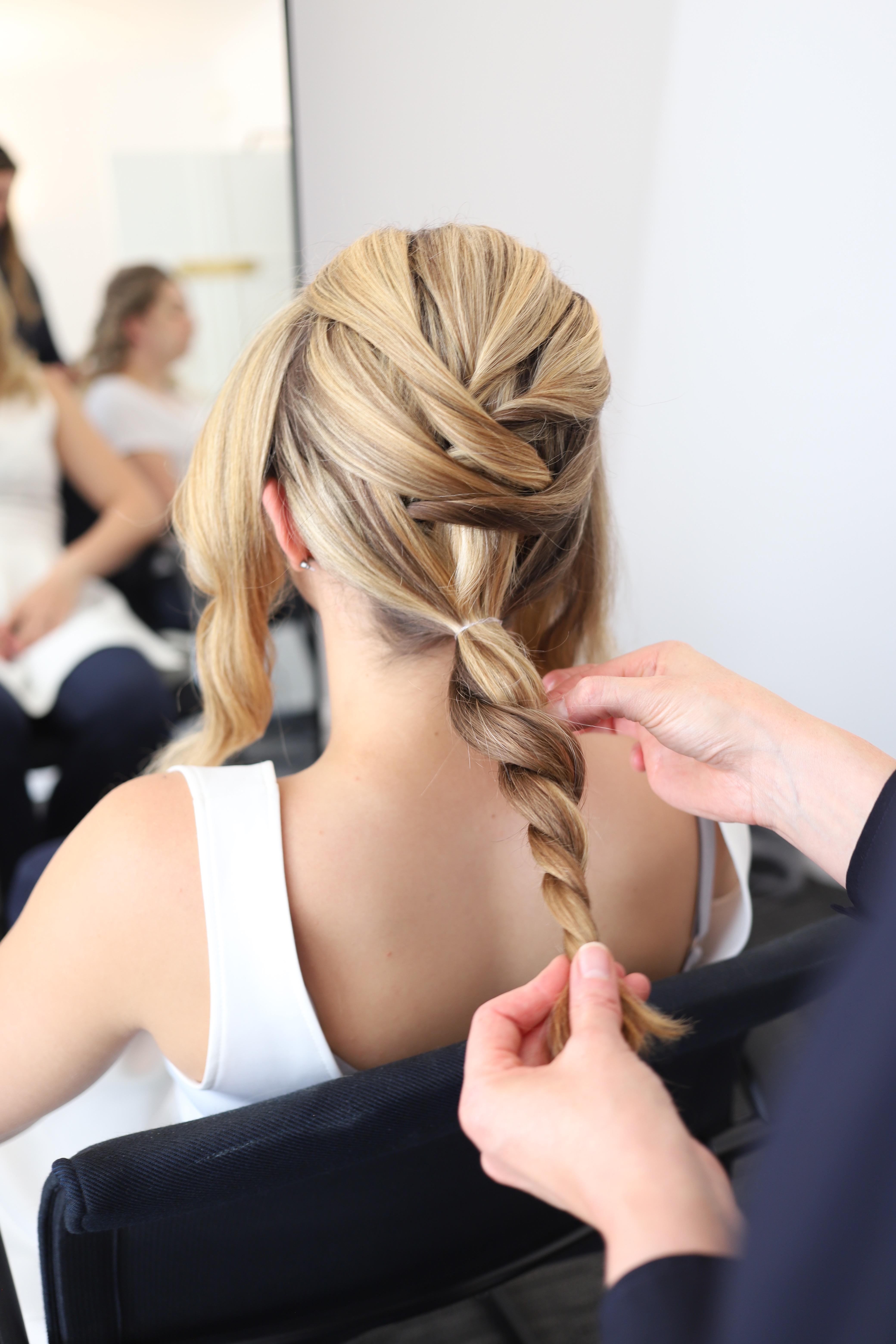Hair techniques